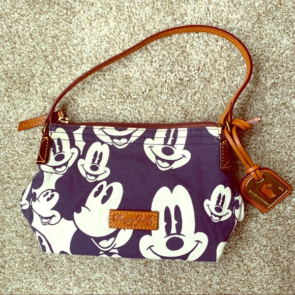 Dooney & Bourke Handbags - Small Mickey Mouse bag